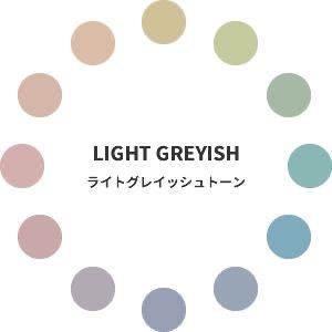 ライトグレイッシュトーンの写真
